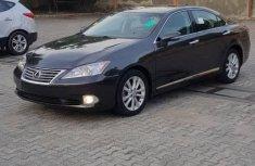 Lexus ES 2011 350 Gray for sale