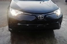 Need to sell high quality 2016 Toyota RAV4 at price ₦10,500,000 in Ikeja