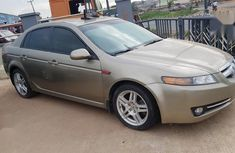 Need to sell cheap used 2008 Acura TL in Ibadan