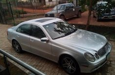 Used 2008 Mercedes-Benz E350 sedan at mileage 120,000 for sale