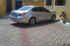 Forign Used Honda Accord 2009 Model