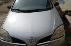Selling 2009 Nissan Primera sedan automatic in Abuja
