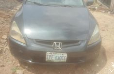 Selling 2006 Honda Accord automatic at price ₦750,000