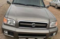Need to sell cheap used 2003 Nissan Pathfinder automatic