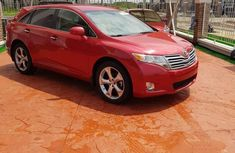 Need to sell cheap used 2009 Toyota Venza in Lagos
