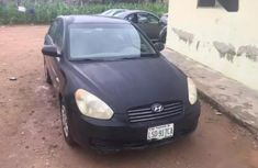 Best priced used 2009 Hyundai Accent manual at mileage 199,000
