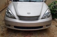 Lexus ES 2002 300 Silver for sale