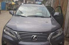 Best priced used 2012 Lexus RX automatic