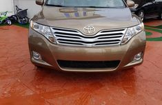 Used 2009 Toyota Venza suv automatic for sale at price ₦4,700,000