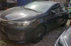 Sell high quality 2019 Toyota Corolla automatic