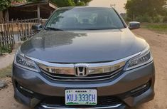 Need to sell high quality grey/silver 2013 Honda Accord automatic