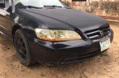 Sell 2002 Honda Accord at mileage 15,000 in Abuja
