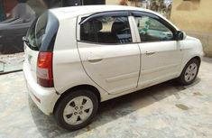 2005 Kia Picanto at mileage 146,118 for sale in Lagos