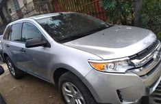 Ford Edge SE 4dr (3.5L 6cyl 6A) 2013 Silver for sale