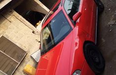 Audi 90 2004 Red for sale