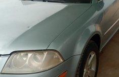 Sell 2004 Volkswagen Passat sedan automatic at mileage 160,000