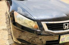 Clean and neat 2010 Honda Accord at mileage 110,000 for sale
