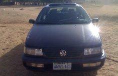 Volkswagen Passat 1996 1.6 Black for sale