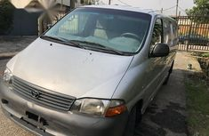 Neatly used 2005 Toyota HiAce for sale in Ikeja
