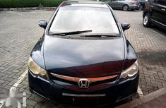 Need to sell used black 2006 Honda City automatic at cheap price