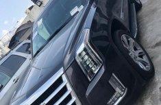 Cadillac Escarlade 2016 Black for sale