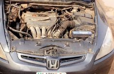 Need to sell cheap used 2005 Honda Accord automatic