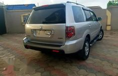 Used 2006 Toyota 4-Runner for sale at price ₦2,800,000 in Oyo