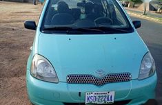 Sell 2012 Toyota Yaris hatchback automatic at price ₦1,100,000