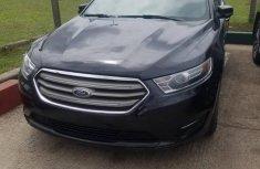Ford Taurus 4dr Sedan 2016 Black for sale