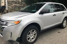Ford Edge 2011 SE 4dr FWD (3.5L 6cyl 6A) Silver for sale