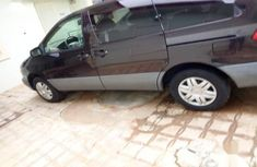 New Toyota Sienna 2001 Purple for sale