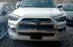 Toyota 4-Runner 2017 White for sale