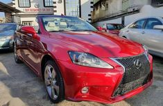 Sell high quality 2011 Lexus IS automatic at price ₦6,300,000 in Ikeja