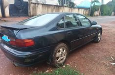 Honda Accord 1996 Blue for sale
