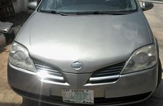 Best priced other 2004 Nissan Primera manual