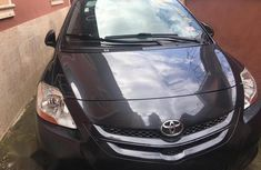Sell neatly used 2007 Toyota Yaris at mileage 91,000
