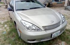 Need to sell cheap used 2008 Lexus ES