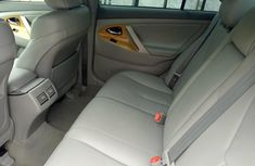 Clean 2007 Toyota Camry XLE Tokunbo