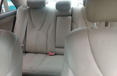 Foreign used Toyota Camry 2007