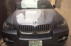Selling 2008 BMW X6 sedan at mileage 100,000