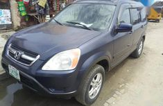 Sell 2004 Honda CR-V at price ₦850,000 in Lagos