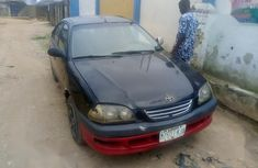 Need to sell high quality 2000 Toyota Avensis at price ₦320,000