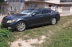 2007 Lexus LS automatic for sale in Enugu