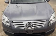 Nissan Qashqai 2010 Grey for sale
