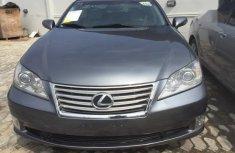 Authentic used 2012 Lexus ES automatic at mileage 64,433
