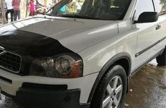 Sell well kept 2007 Volvo XC90 automatic at price ₦1,700,000