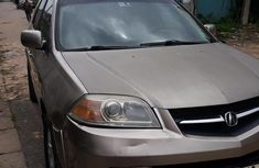 Sell used 2004 Acura MDX automatic at price ₦1,000,000 in Lagos