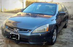 Need to sell high quality 2004 Honda Accord at price ₦710,000 in Lagos