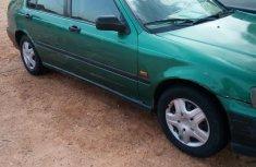 Need to sell high quality green 1998 Honda Civic at price ₦380,000 in Katsina