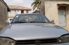 Need to sell used 1997 Toyota Camry manual in Lagos at cheap price